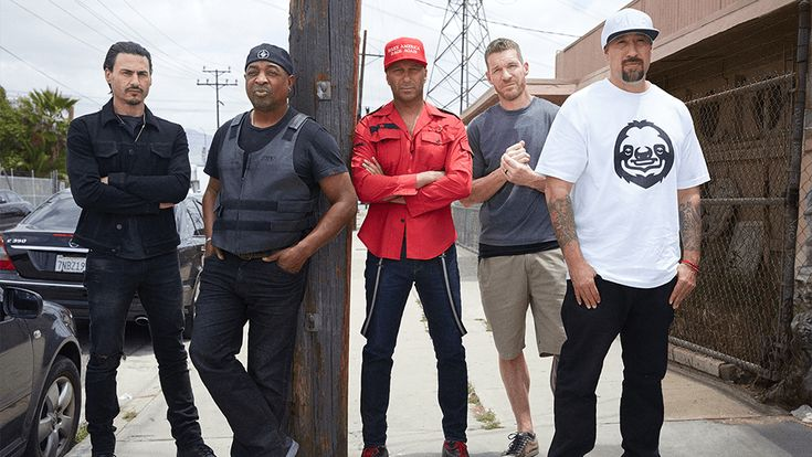 What would make the perfect Prophets Of Rage setlist?