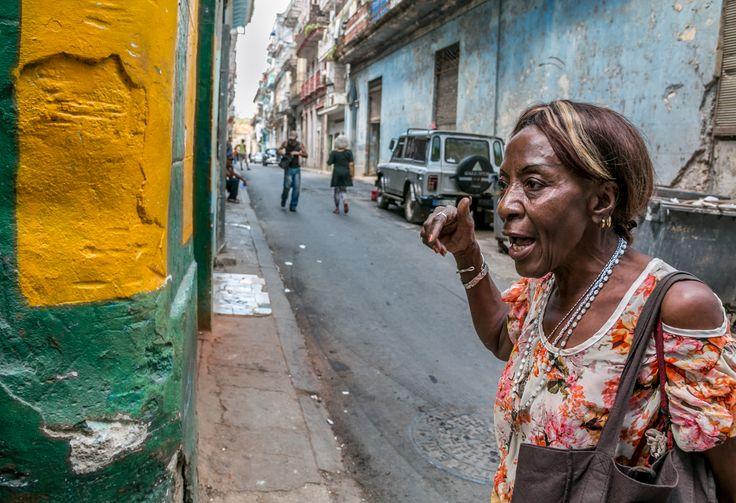 Cuba, LaHabanaVieja.
