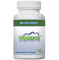 Melatrol, a safe and reliable insomnia treatment!