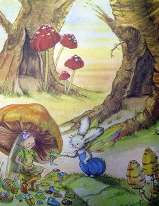 pookie the white rabbit - Google Search