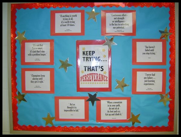 45 Unique Professional Bulletin Board Ideas With Images