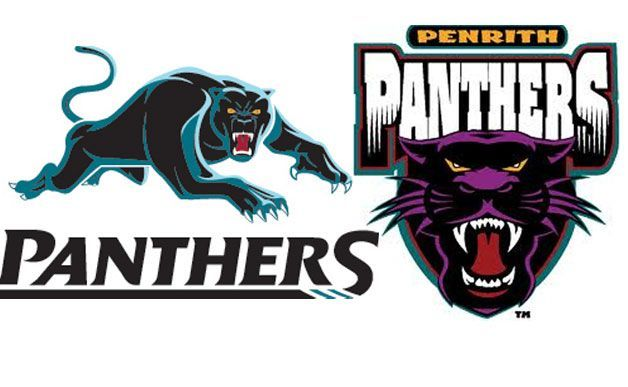 Image result for penrith panthers logo