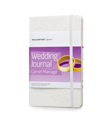 Записная книжка Moleskine Passion Wedding