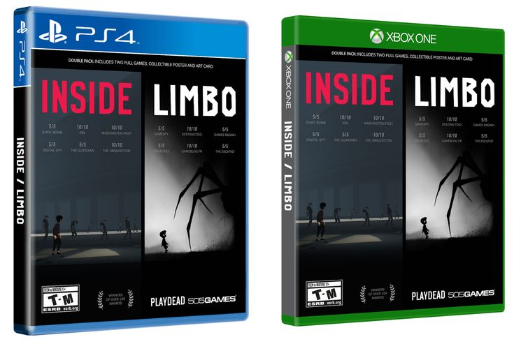 Learn about Inside Limbo Double Pack Coming This Fall http://ift.tt/2shWyaS on www.Service.fit - Specialised Service Consultants.