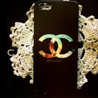 Chanel iPhone 5S case