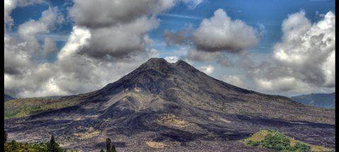 Μπαλί, Ινδονησία - Mount Batur