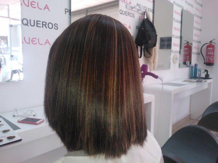 Phytocyane el fitocianógeno el champú de la caída de los cabello de 200 ml