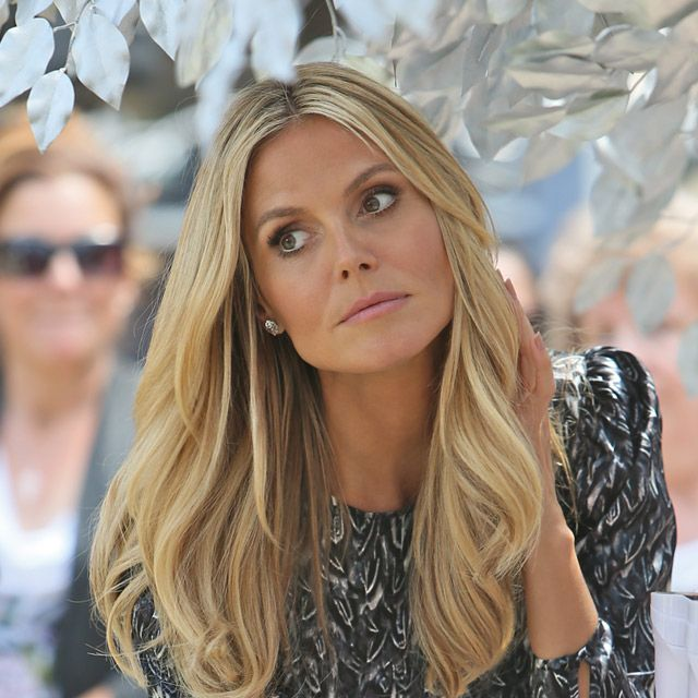 10 best ideas about heidi klum frisuren on pinterest heidi klum style klum and damenfrisuren. Black Bedroom Furniture Sets. Home Design Ideas