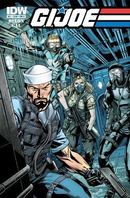 Image result for gi joe comics