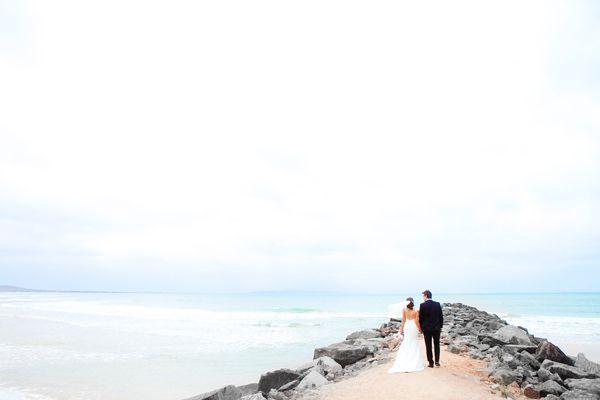 Sails Noosa Wedding ~ Sammi