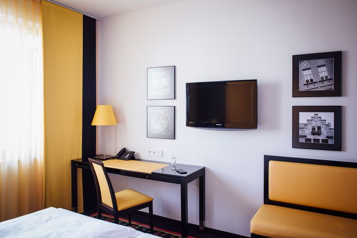 Welcome to the angelo by Vienna House Katowice! #hotelroom #hoteldesign #interiordesign #furniture #hotellife