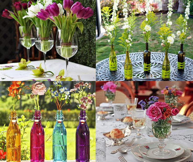 Summer Wedding Lunch Ideas : Best images about ideia criativa on hot