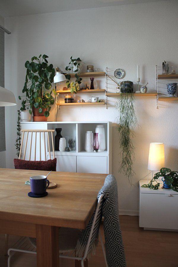 Esszimmer Gestaltung Ideen 40 Designs - Schlafzimmer Wandfarbe ...