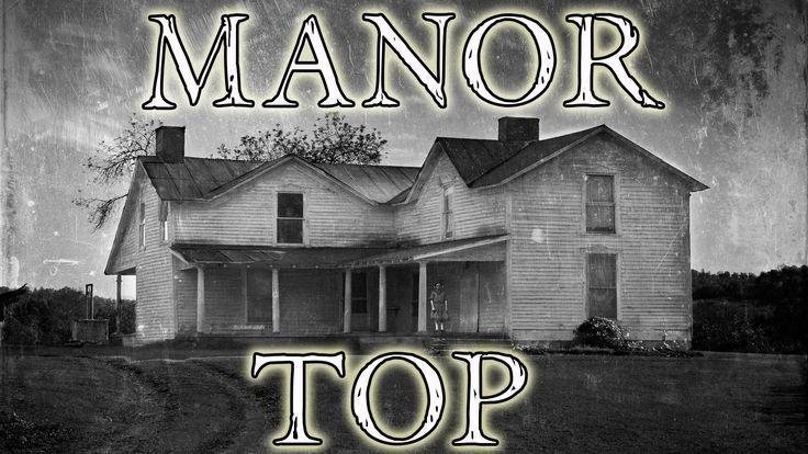 """Manor Top"" Creepypasta Ft. Night Terrors | Let's Read!"