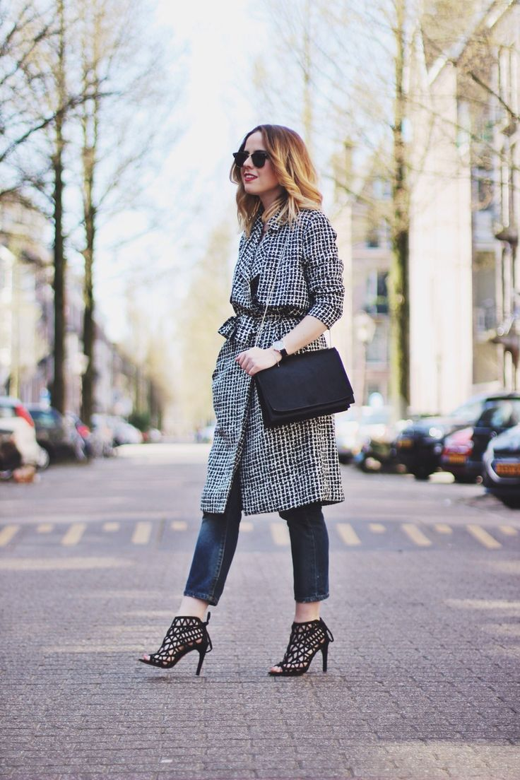 how to wear peep toe boots in winter