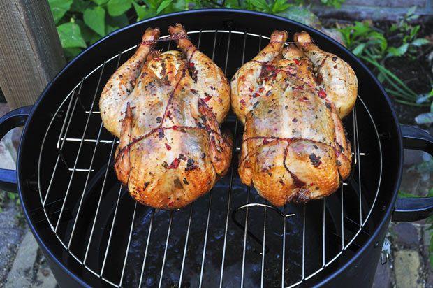 Rozemarijn Citroen kip