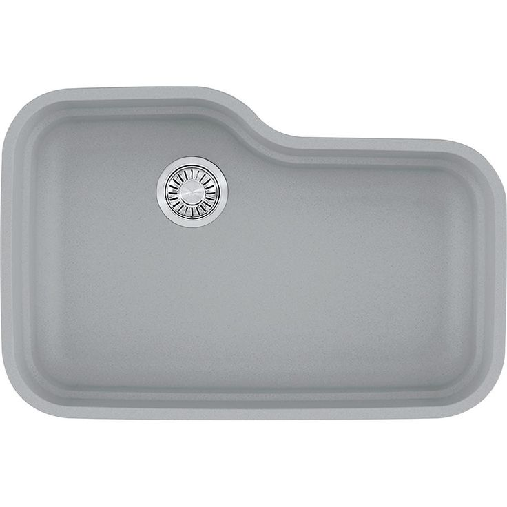 Orca    Single Bowl Undermount Kitchen Sink