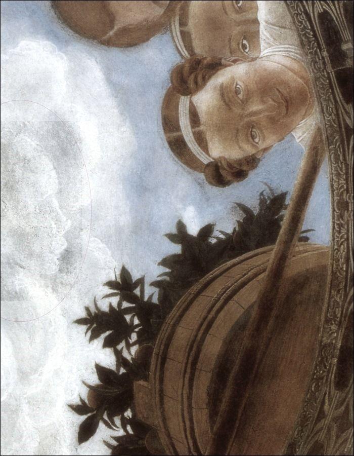 17 best images about mantegna on pinterest portrait for Design della camera degli ospiti