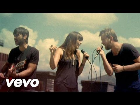 Can't Take My Eyes Off You - Lady Antebellum - YouTube
