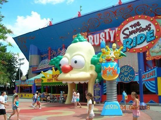 universal studios orlando   Parque Universal Studios em Orlando