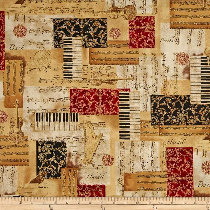 15 best quilt ideas images on Pinterest | Classical music ... : best quilting fabric - Adamdwight.com