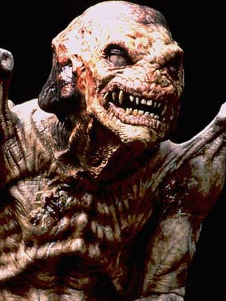 PumpkinHead (1988). I always felt sorry for poor Ed Harley losing his son and then his soul.