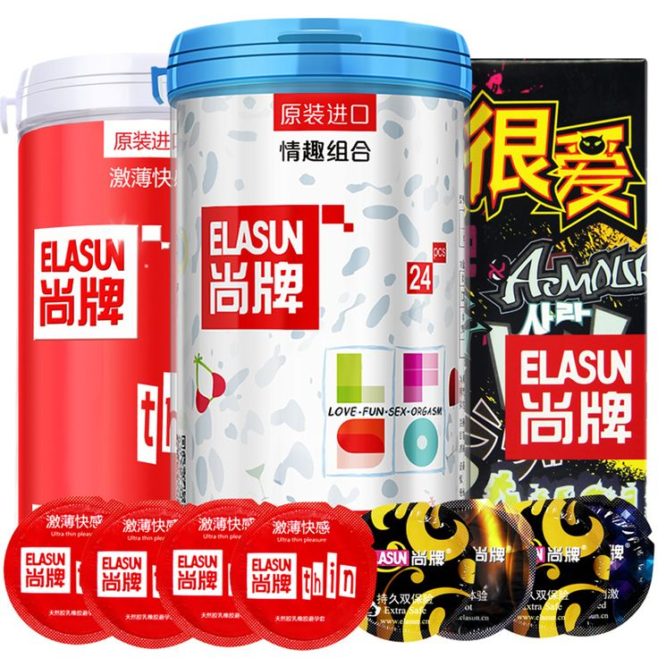 Promo Elasun 54 Pcs Condoms 7 Types Ultra thin Ice and Fire Latex Dots Penis Condoms For Man,Adult Sex Safer Contraception For Couples #Elasun #Condoms #Types #Ultra #thin #Fire #Latex #Dots #Penis #Adult #Safer #Contraception #Couples