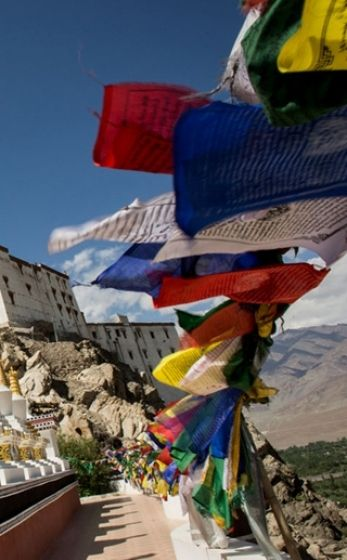Travel in Himalaya