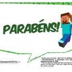 Plaquinhas Minecraft 26