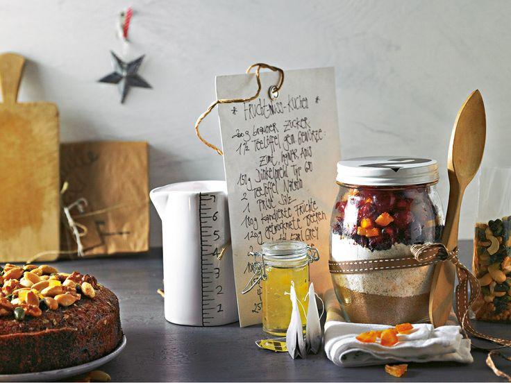 234 besten Geschenke aus der Küche Bilder auf Pinterest Diy - geschenke aus der küche rezepte