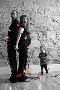 9 Ways To Take A Better Family Christmas Photo This Year