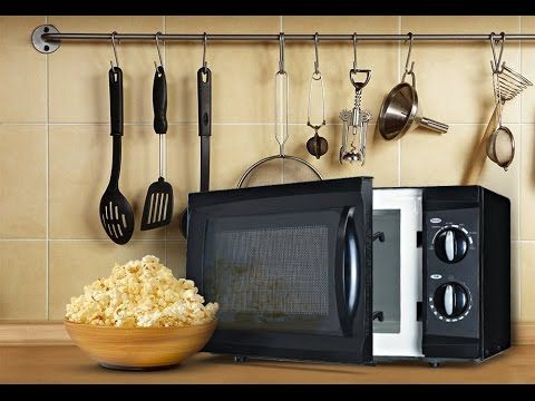 Best Countertop Microwave 2016 - Review and Guide