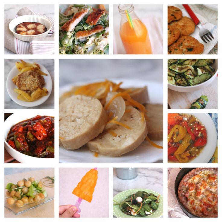 46 best cibo ricette light images on pinterest highlight for Ricette cibo
