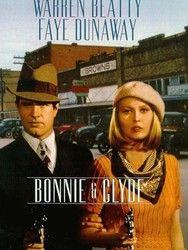 Bonnie and Clyde en VOD, un film de 1967 - Vodkaster
