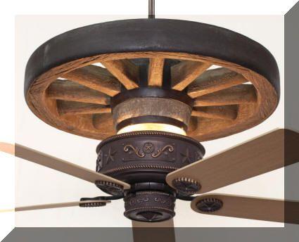 smartness ideas rustic ceiling fans with lights. western ceiling fan 8 best fans images on Pinterest  Ceiling