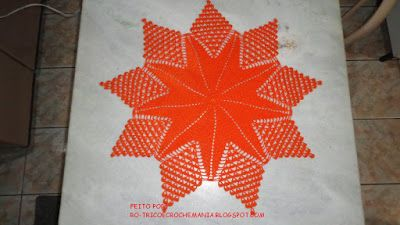 #toalhinhas #crochet