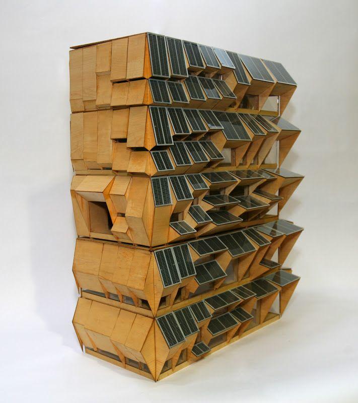 The Endesa Pavilion @ The Oslo Architecture Triennale