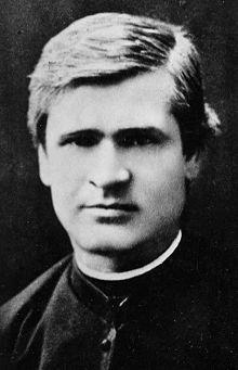 Antanas Baranauskas.