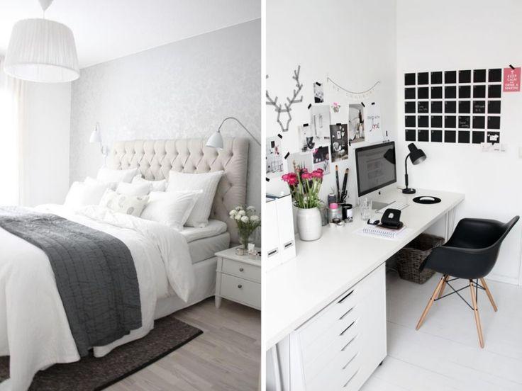 5 dicas para decorar casa pequena decorando casas for Mobiliario para casas pequenas