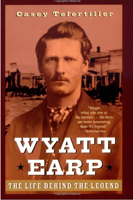 a biography of wyatt berry stapp earp Wyatt berry stapp earp biography: wyatt earp was born march 19, 1848 in tombstone, arizona, wyatt got into a feud using an area rancher that resulted in the gunfight.