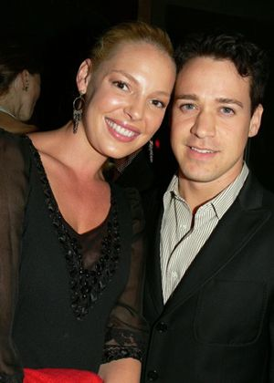 Who Is Leaving Grey's Anatomy | ... TR Knight are both leaving Grey's Anatomy , confirms a Grey's costar