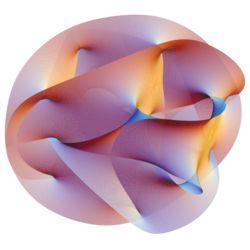 超弦理論 - Wikipedia