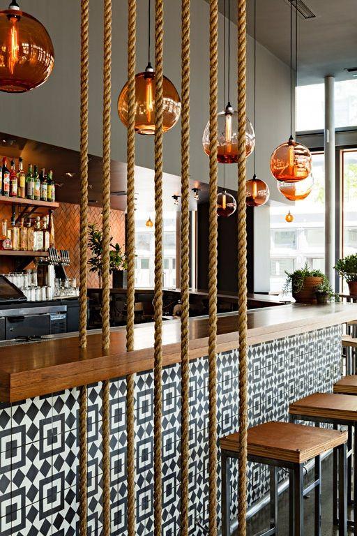 235 best RestaurantCafeBar Design images on Pinterest Cafe bar