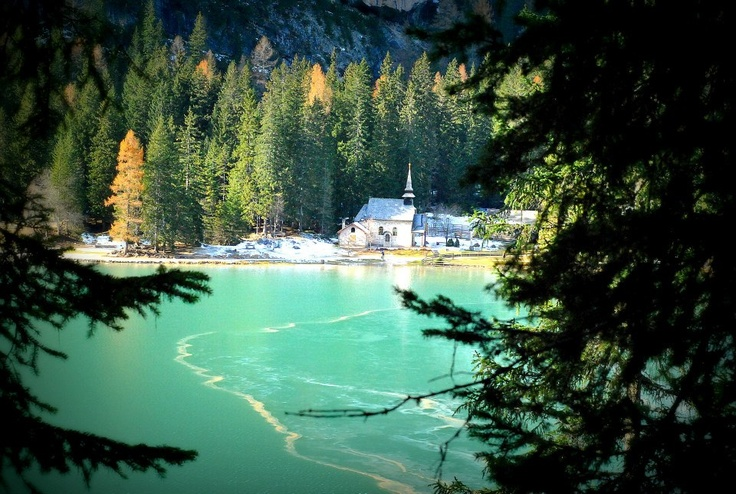 Lago Braies