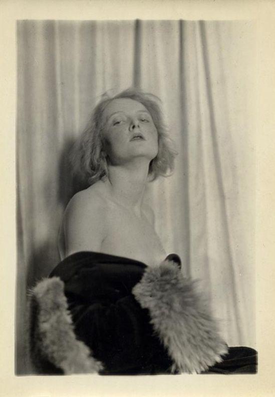 Charles Gates Sheldon. Mary Nolan 1920s.
