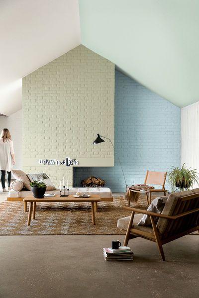 Die besten 25+ Dulux weiß Ideen auf Pinterest Dulux bodenfarbe - wohnzimmer weis blau