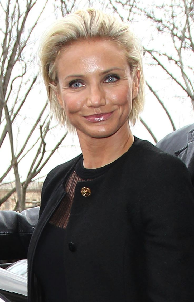 Why Cameron Diaz's Privacy Changed the Course of Her Career