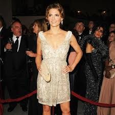 stana katic pregnant in real life 2012 - Google Search
