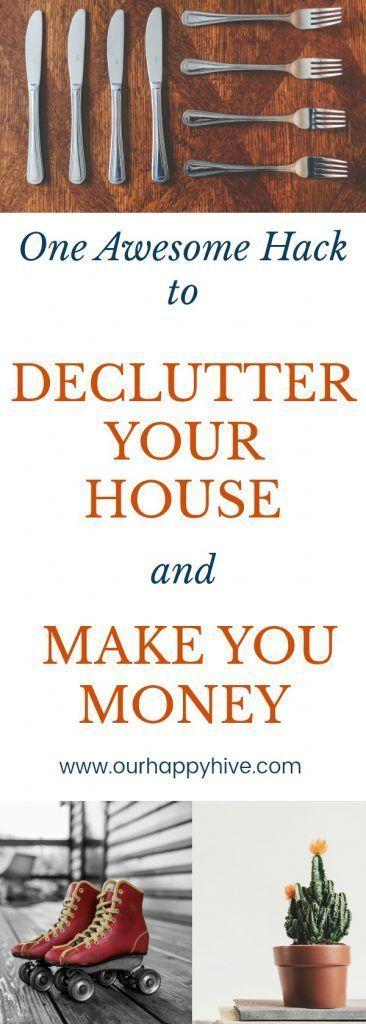 #declutter #makemoney #sidehustle #garagesale Make Money, Decluttering, Declutter, Garage Sale, Varage Sale, Kijiji, Facebook , Auction, Buy & Sell, Craigslist, Let Go, Offer Up