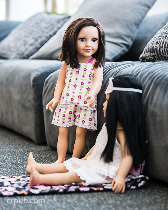 Create Your Own Barbie Doll Game 28
